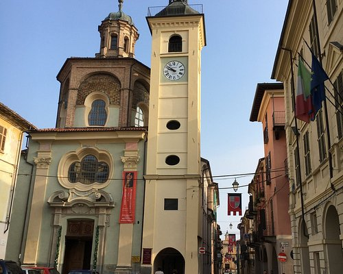Chiesa Barocca San Giuseppe