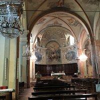 Interno San Vincenzo