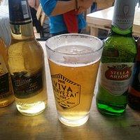 Craft Beer Tour, Ecuador