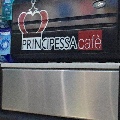 """""""PrincipessaCafè"""""""