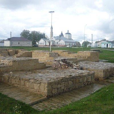 Белая палата