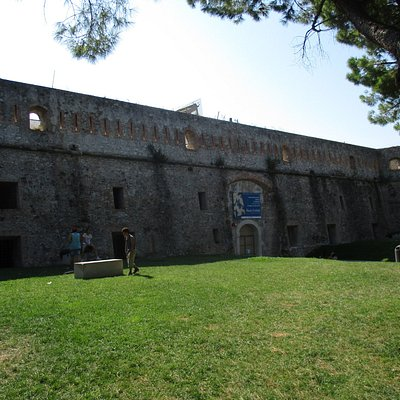Forte di Santa Tecla