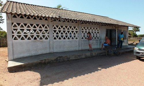 Village Life Tour. Bezoek aan een lokale school