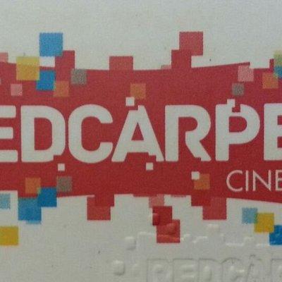Logo RedCarpet Cinema Matera