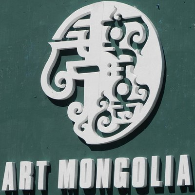 A must-see Art Community in Mongolia at Da Khuree 38 in Ulaanbaatar