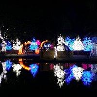 Glow Park - Batu Pahat