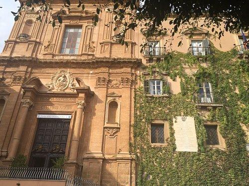 Chiesa di San Domenico e relativo Convento