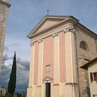 Chiesa di Santa Maria Assunta di Vivaro