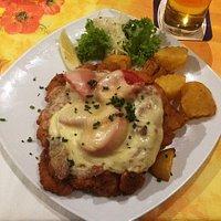 "Schnitzel ""du Chef"" (2)"