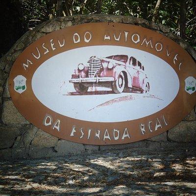 Museu do Automóvel - Tiradentes
