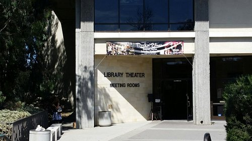 Huntington Beach Playhouse