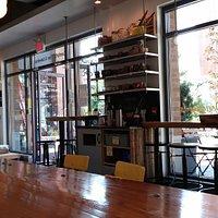 Doughgirls Comfort Kitchen & Bakeshop