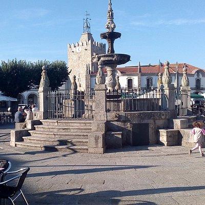 Fontana Portuguesa