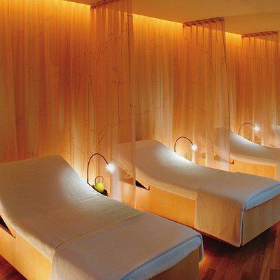 Zen Relaxation Room
