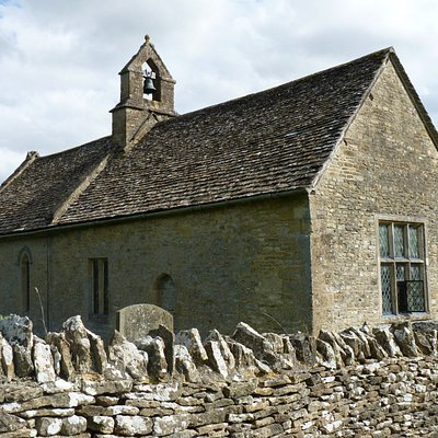 St Oswald's Church, Winford