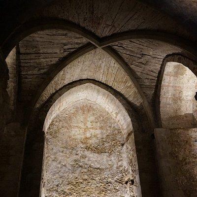 The Gothic vault