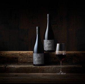 Helen & Joey's Layla Pinot Noir