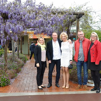 Whatever the weather Perth Platinum Tours can take you on a tour to remember.