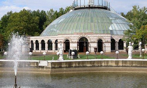 The Fatima shrine