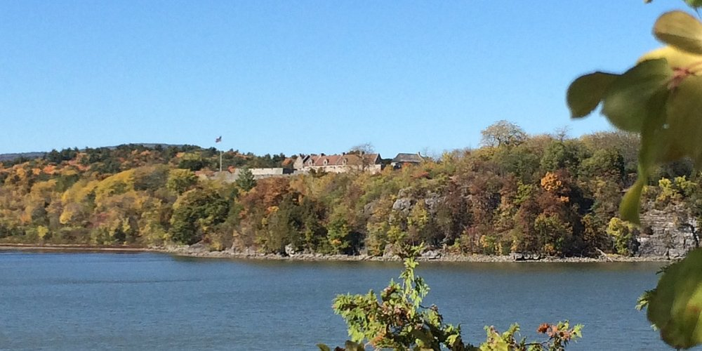 Fort Ticonderoga across the Lake