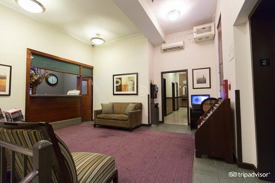 Americana Inn 63 2 3 1 Prices Hotel Reviews New York City Tripadvisor