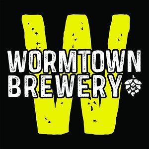 Wormtown Logo