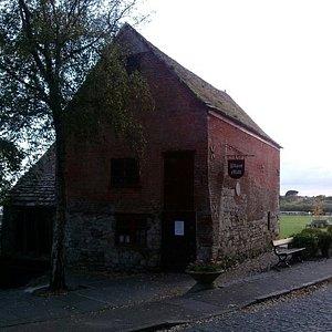 Place Mill, Christchurch, Dorset