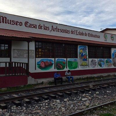 Museo Casa de Las Artesanias