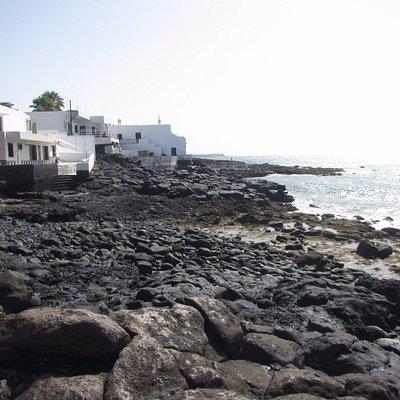 Playa Ancla
