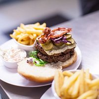 Our American Burger