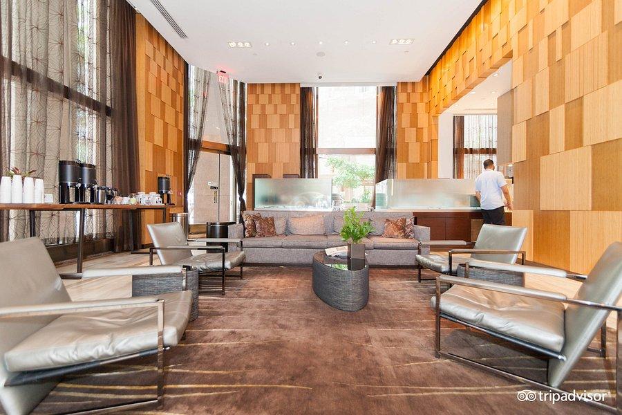 Andaz Wall Street Prices Hotel Reviews New York City Tripadvisor