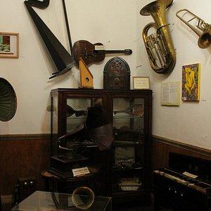 Sala de instrumentos