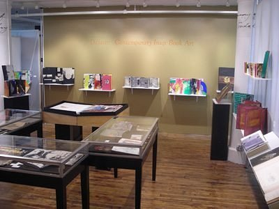 One of the Center's dynamic rotating exhibitions.