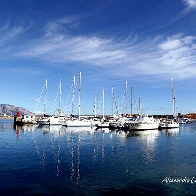 Porto Turistico - Arbatax (OG) Sardegna
