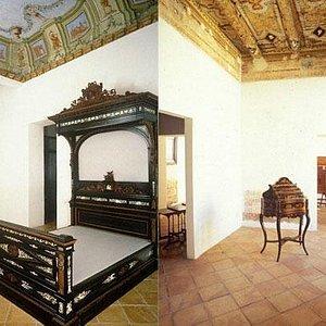 Museobottega della Tarsialignea, interior, Sorrento