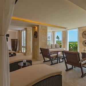 Six Senses Spa at Puntacana Resort & Club.