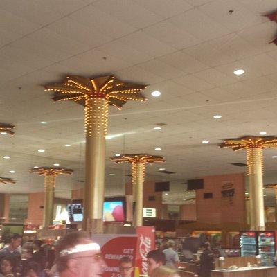 Century Gateway 12 Movie Theater