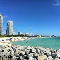 South Pointe park & Beach Miami-20