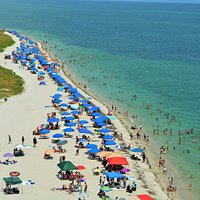 Bill baggs beach Miami-13