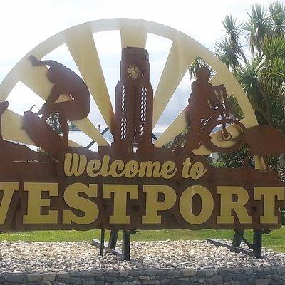 Welcome to Westport