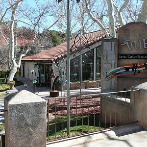 Vue Gallery in Tlaquepaque