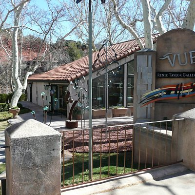 Vue Gallery in Tlaquepaque