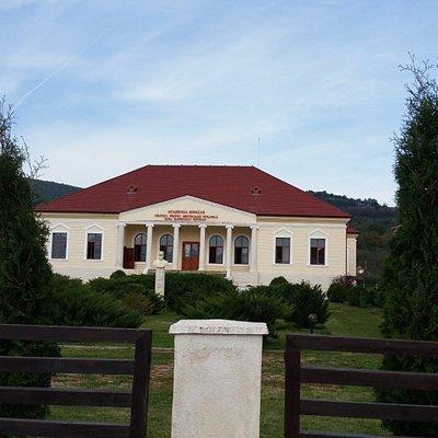 The Berthelot Manor