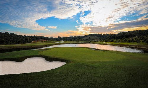 Malaysia's new golfing masterpiece - The Els Club Desaru Coast