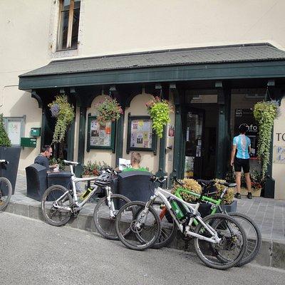 Office de tourisme Ornans Loue Lison