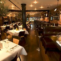 Our Gusto Heswall restaurant!