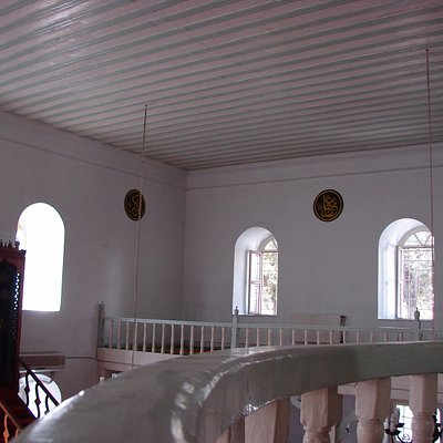 Zahire Nazırı Ahmet Ağa Camii 6