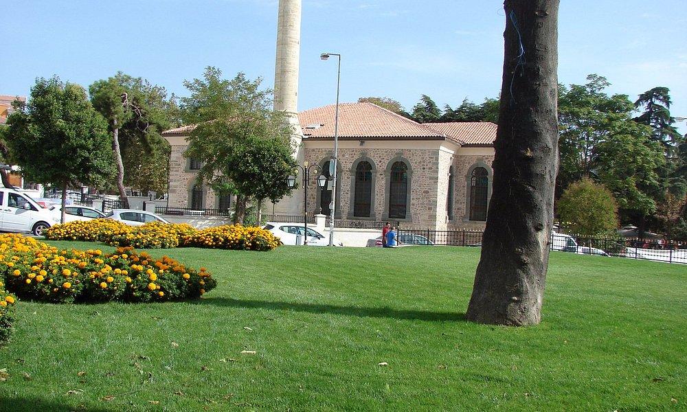 Orta Camii 20