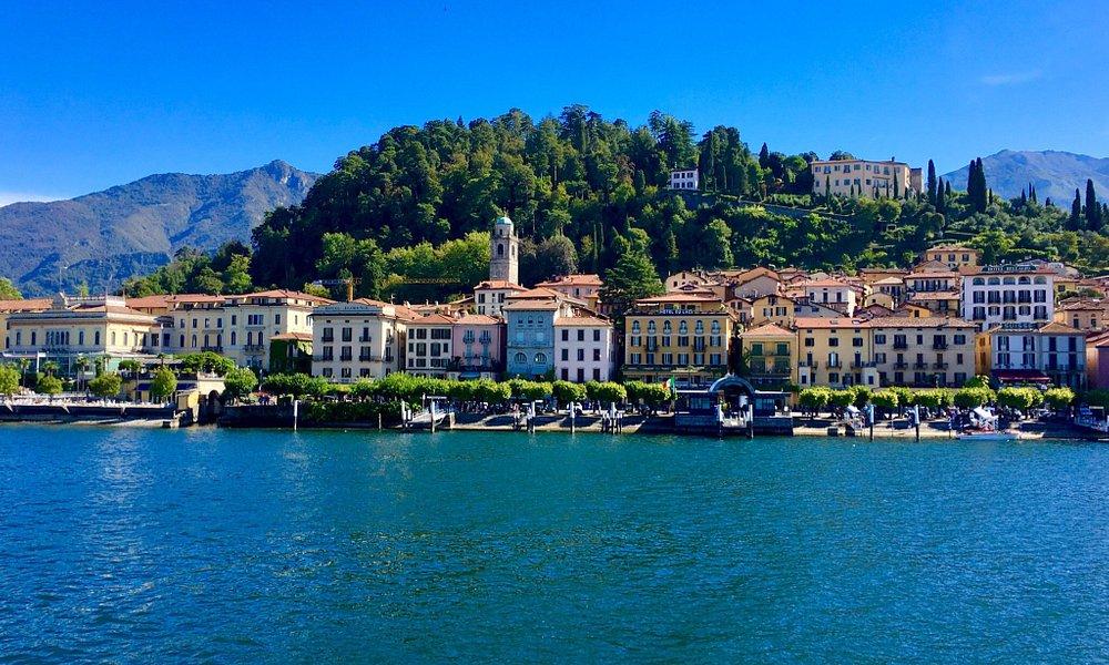 Navigazione Laghi - Lago di Como