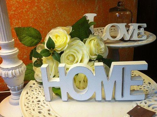 Decorazioni per la tua casa